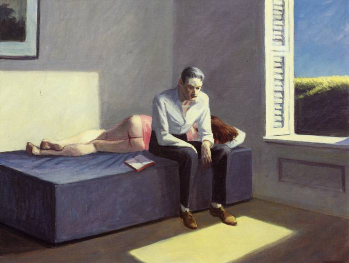 Edward-Hopper-Excursión-a-la-filosofía